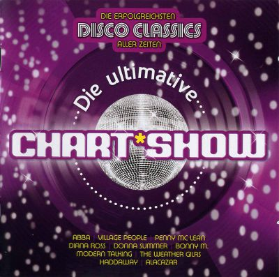 Ultimative Chartshow 2021